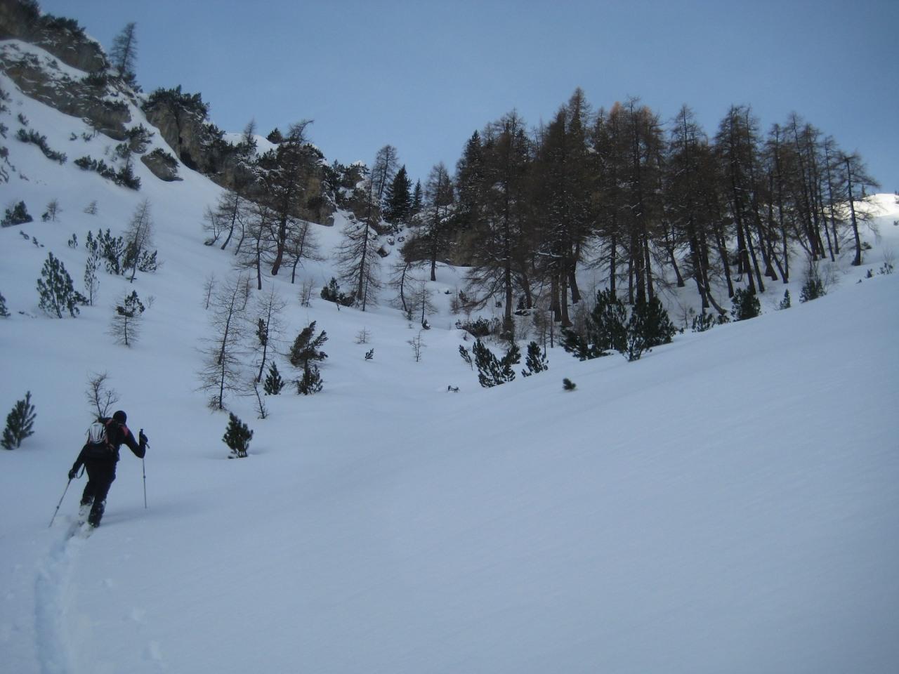 Salzburg Trifft Tirol Alpiner Klub Karwendler Innsbruck